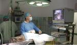 Szentendrei Laparoszkópos műtétek Dr. Túri Ákossal